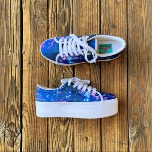JC Play by Jeffrey Campbell Galaxy Platforms 8